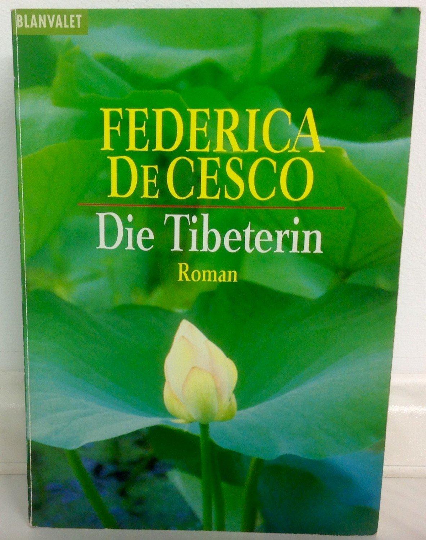 Die Tochter der Tibeterin Cover