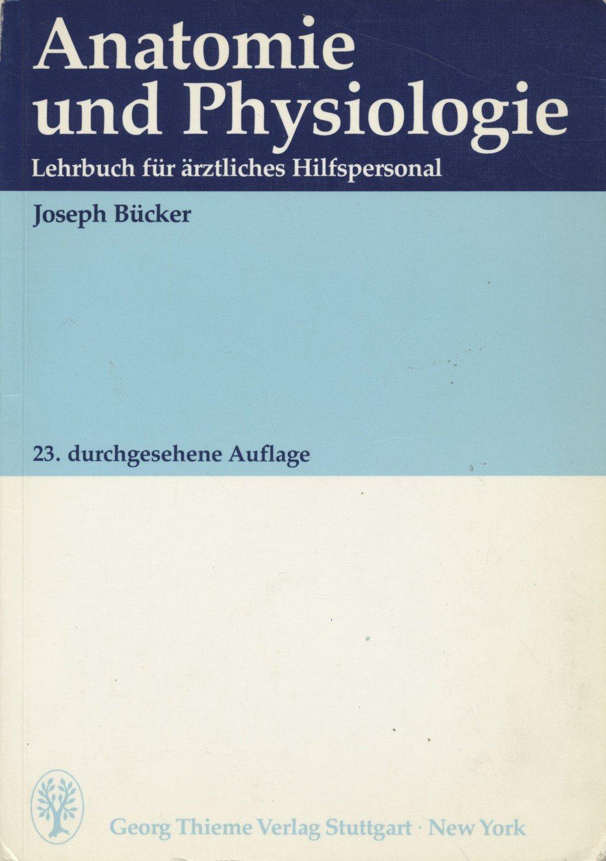 Beste Anatomie Und Physiologie Buch Ideen - Menschliche Anatomie ...