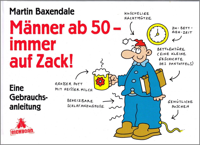 ISBN 9783821849423 Männer ab 50 - immer auf Zack! - neu & gebraucht kaufen