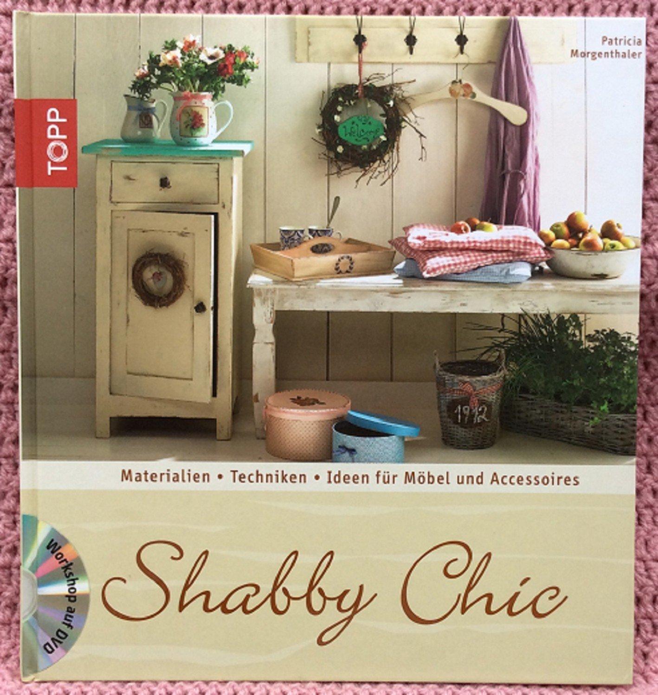 patricia morgenthaler shabby chic b cher gebraucht antiquarisch neu kaufen. Black Bedroom Furniture Sets. Home Design Ideas