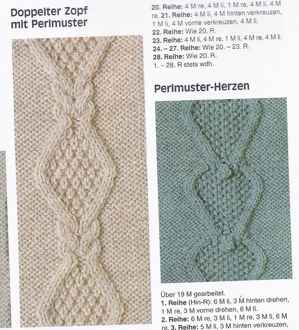 Contemporary Freie Strickmuster Des Tages Mold - Decke Stricken ...