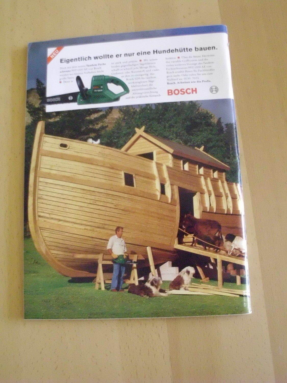 selber machen 12/93 - 20 tolle Ideen fürs Kinderzimmer - Drei ...