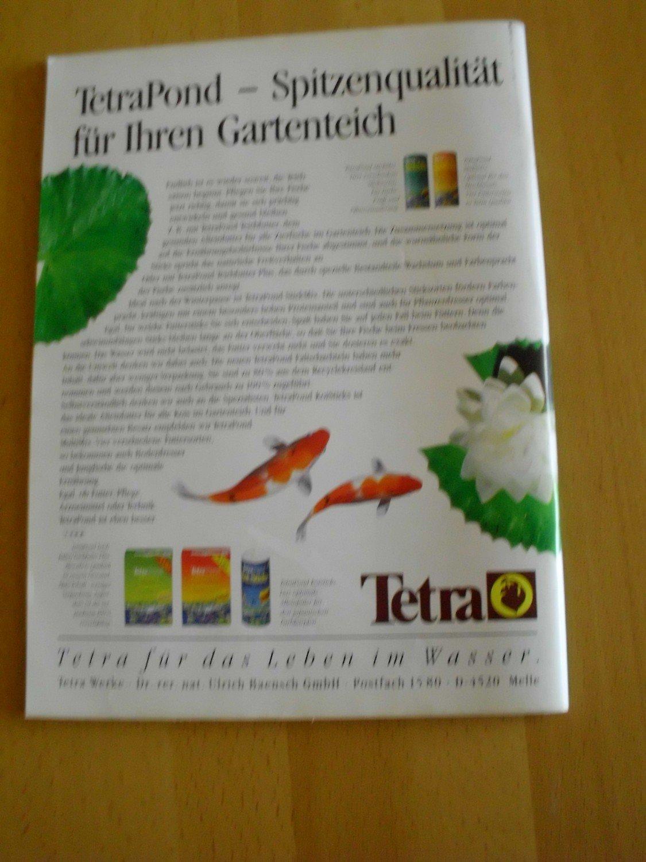 selber machen - Garten Sonderheft 14/93 - Gartenplanung ...