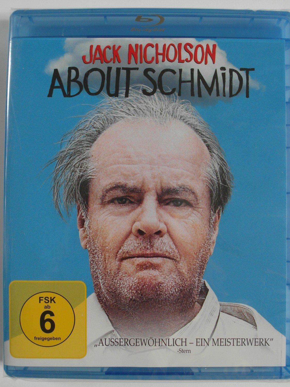 About Schmidt   Jack Nicholson ist auf Mission   Hochzeit, Liebschaften,  Patenschaft für Waisenkind