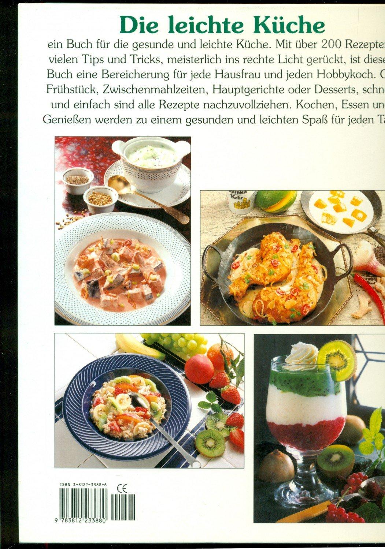 Stunning Leichte Küche Einfache Rezepte Photos - New Design 2018 ...