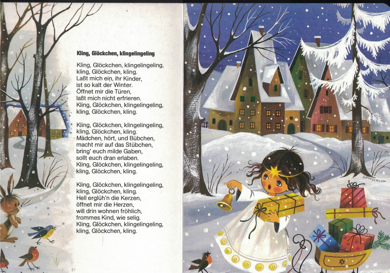 """Stille Nacht, heilige Nacht und andere Weihnachtslieder"""" (Gisela ..."""