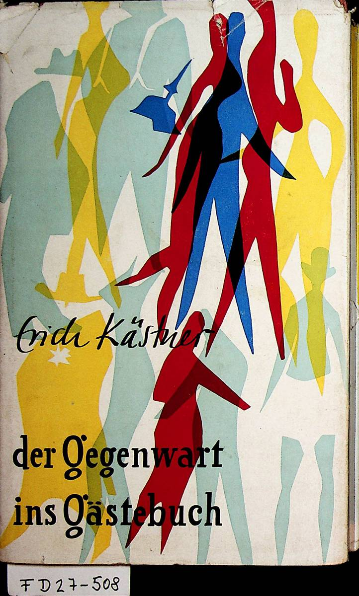 Kästner Erich Büchergilde Gutenberg Hrsg Bücher