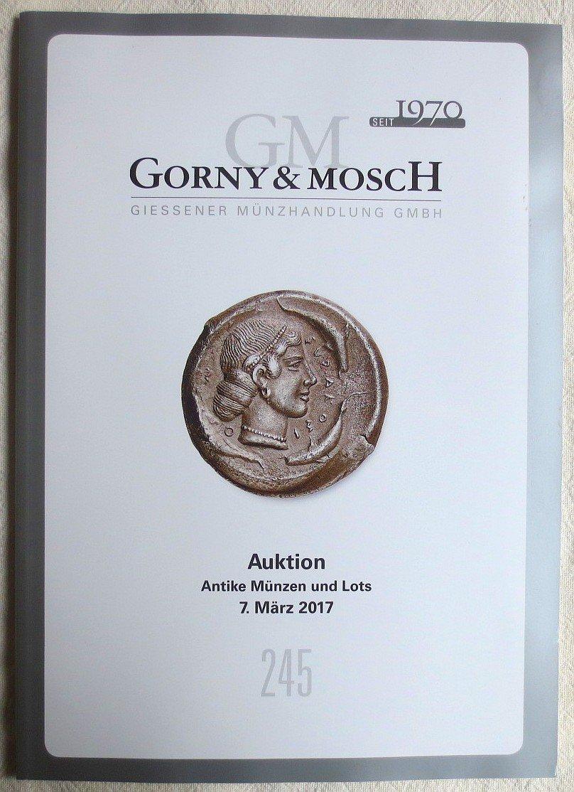 Gorny Mosch Gorny Mosch Buch Gebraucht Kaufen A02iy11u01zzn