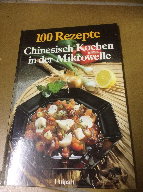 Chinesisch Kochen In Der Mikrowelle Buch Gebraucht Kaufen