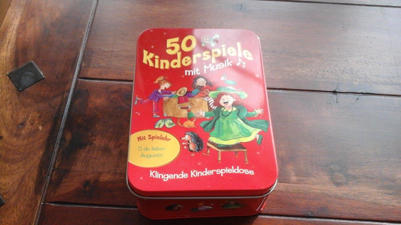 50 kinderspiele spiel gebraucht kaufen a02frfvn41zza. Black Bedroom Furniture Sets. Home Design Ideas