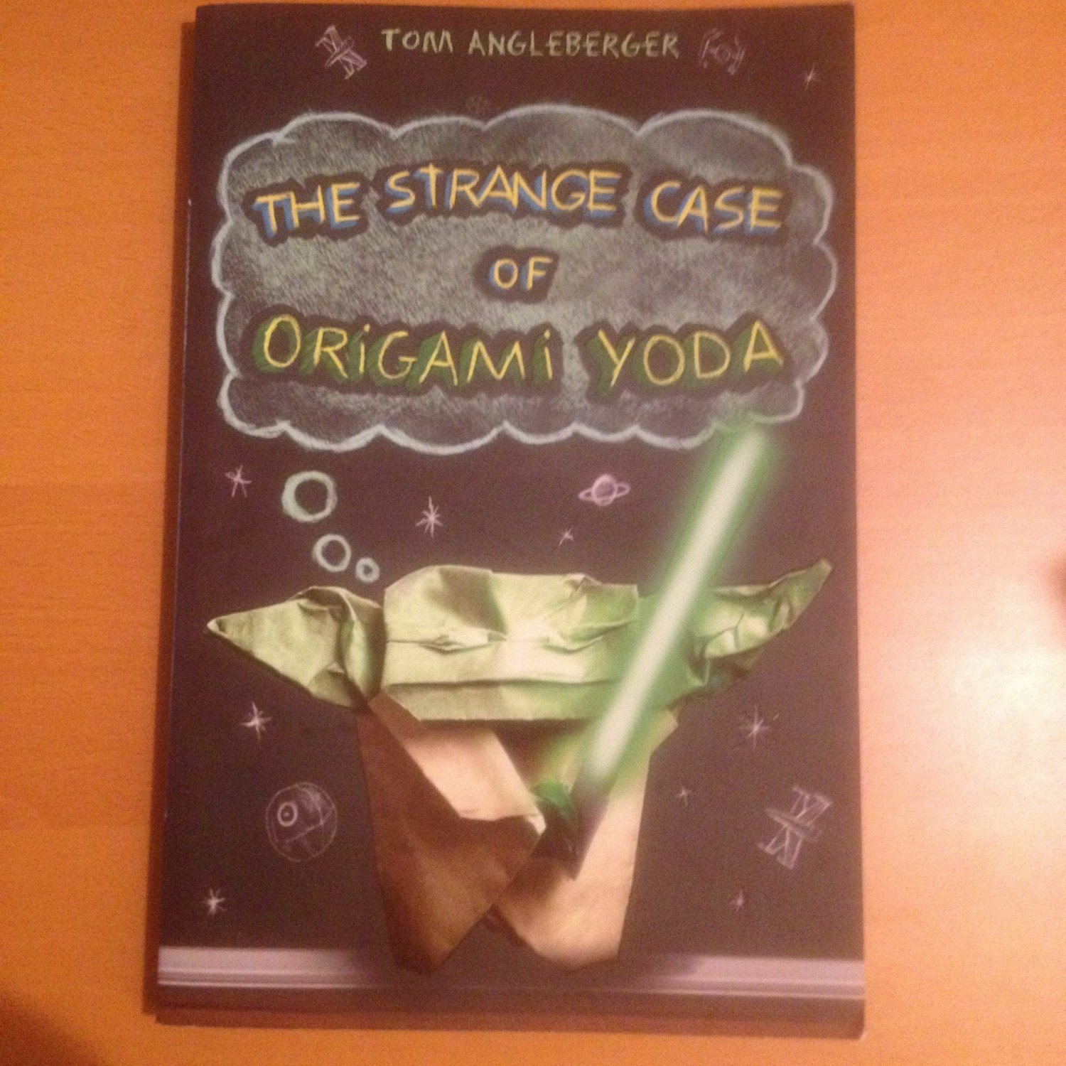 7 Book Collection Origami Yoda Series: Tom Angleberger ... | 1500x1500