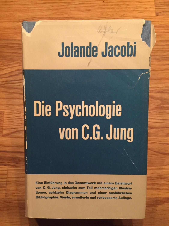 erwachsene definition der psychologie jung