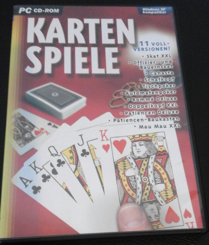 Kartenspiel Kaufen