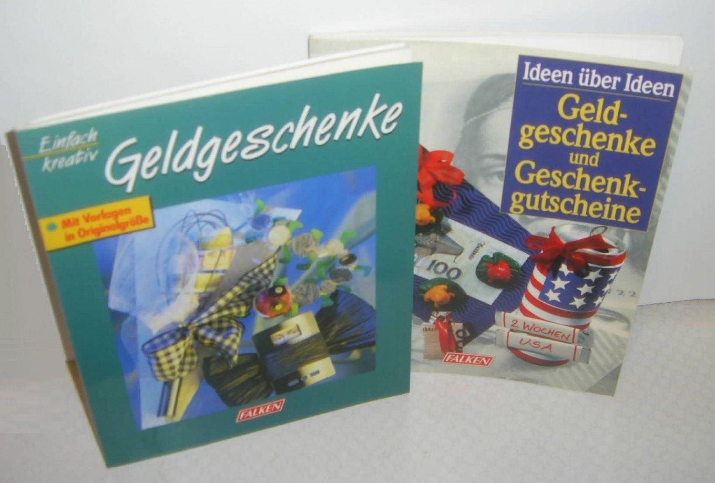 4 Bucher Geschenke Kreativ Verpacken Geschenke Originell