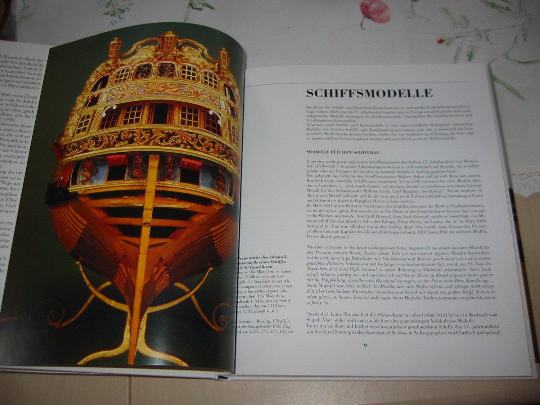 """Nautische Antiquitäten Edition Maritim"""" (Jon Baddeley) – Buch ..."""