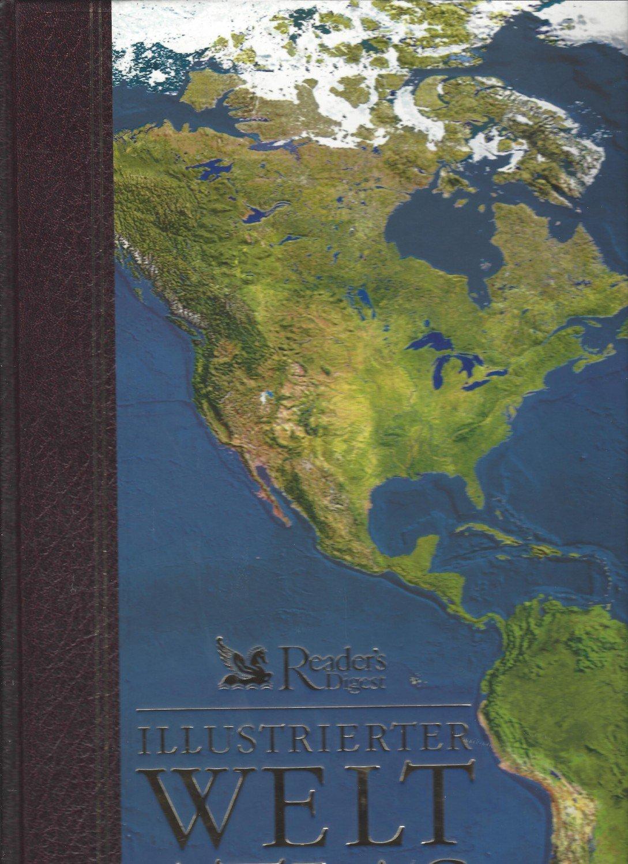 Isbn 9783870707866 Quot Readers Digest Illustrierter Weltatlas border=