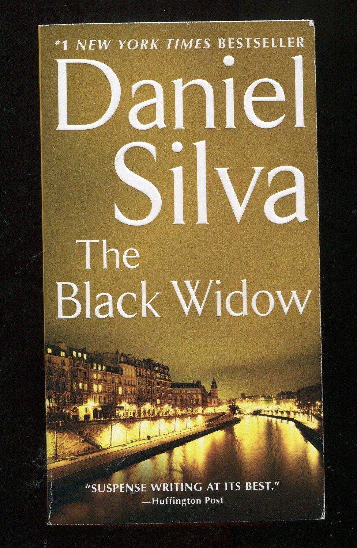 """""""The Black Widow Gabriel Allon"""" – Bücher gebraucht, antiquarisch & neu  kaufen"""