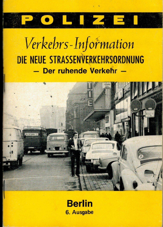 Polizei Info Report