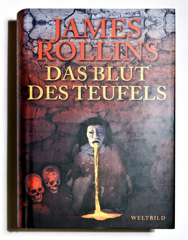 Das Buch Des Teufels