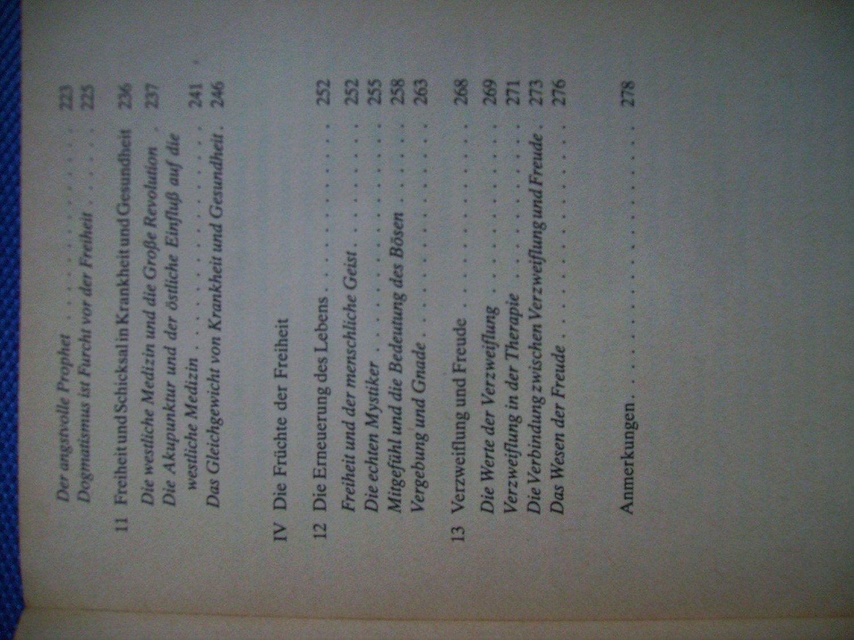 Ziemlich Anatomie Des Bösen Galerie - Physiologie Von Menschlichen ...
