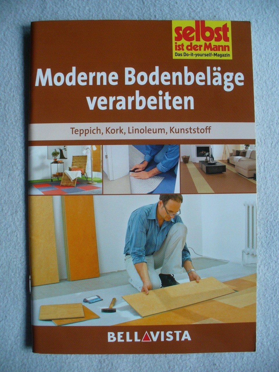 Bemerkenswert Moderne Bodenbeläge Das Beste Von Gebrauchtes Buch – Selbst Ist Der Mann