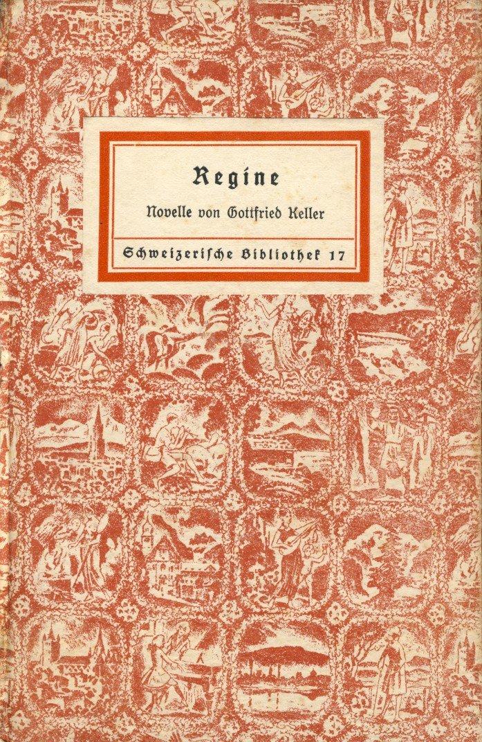 """Keller Gottfried, Regine"""" – Bücher gebraucht, antiquarisch & neu kaufen"""