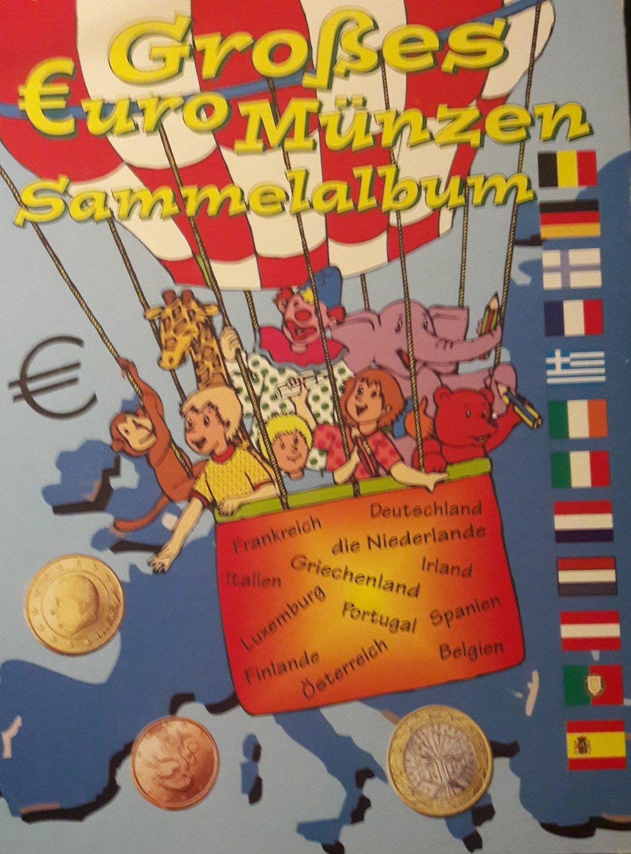 Euro Sammelalbum Bücher Gebraucht Antiquarisch Neu Kaufen