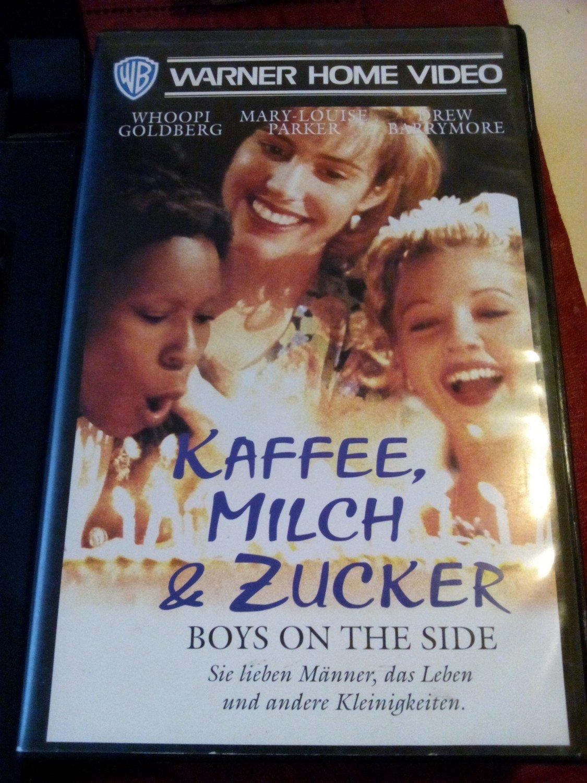 Kaffee Milch Zucker Filme Gebraucht Neu Kaufen