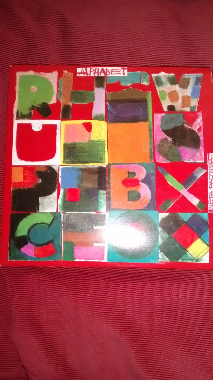 pacovska kveta alphabet b cher gebraucht antiquarisch neu kaufen. Black Bedroom Furniture Sets. Home Design Ideas