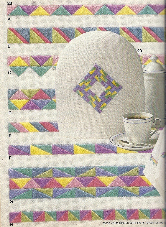 Amazing Häkeln Quilts Mold - Decke Stricken Muster ...
