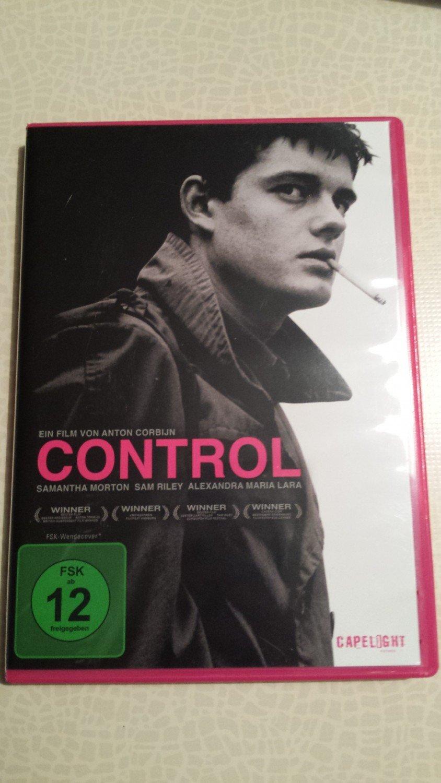 """Control """" (Anton Corbijn) – Film gebraucht kaufen – A02hwI9U11ZZW"""