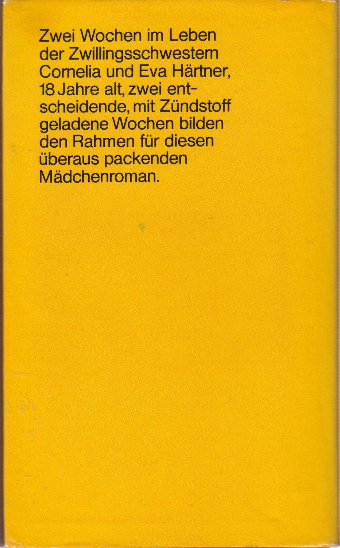 """Gib nicht auf, Cornelia"""" (Martha-Maria Bosch) – Buch gebraucht ..."""