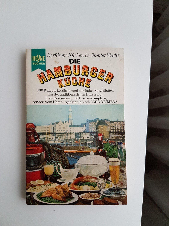 """Hamburger Küche"""" – Bücher gebraucht, antiquarisch & neu kaufen"""