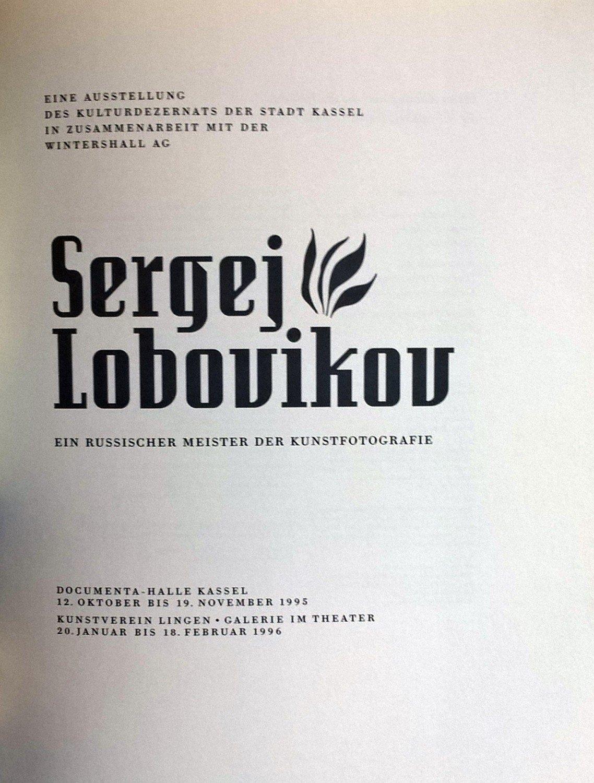 Kunstfotografie Kaufen sergej lobovikov ein russischer meister der kunstfotografie