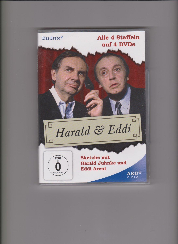 Harald Juhnke Eddi Arent