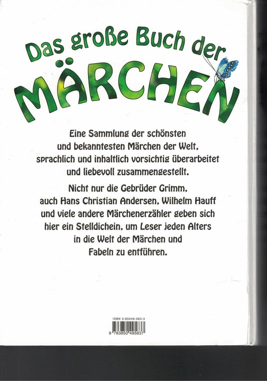 Groß Große Märchenvorlage Bilder - Beispielzusammenfassung Ideen ...