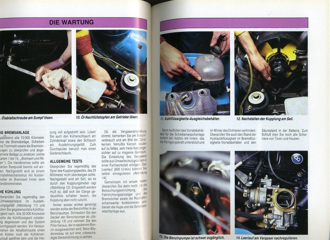 Fein Kfz Verkabelung Reparatur Bilder - Schaltplan Serie Circuit ...