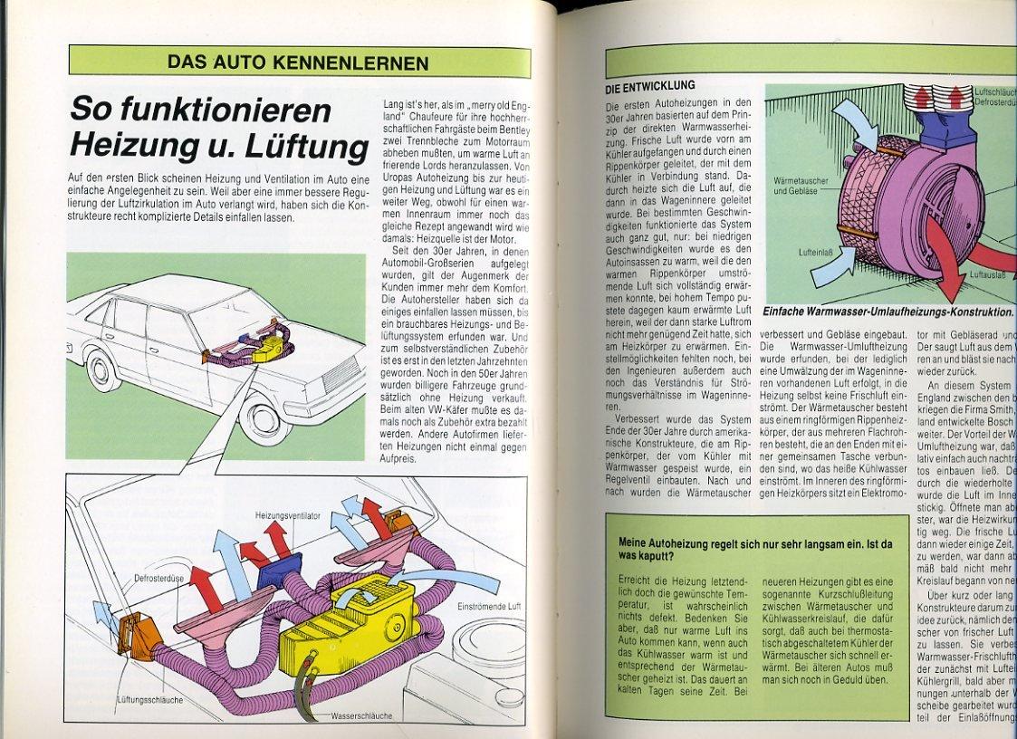 Groß Kfz Verkabelungshandbuch Ideen - Schaltplan Serie Circuit ...