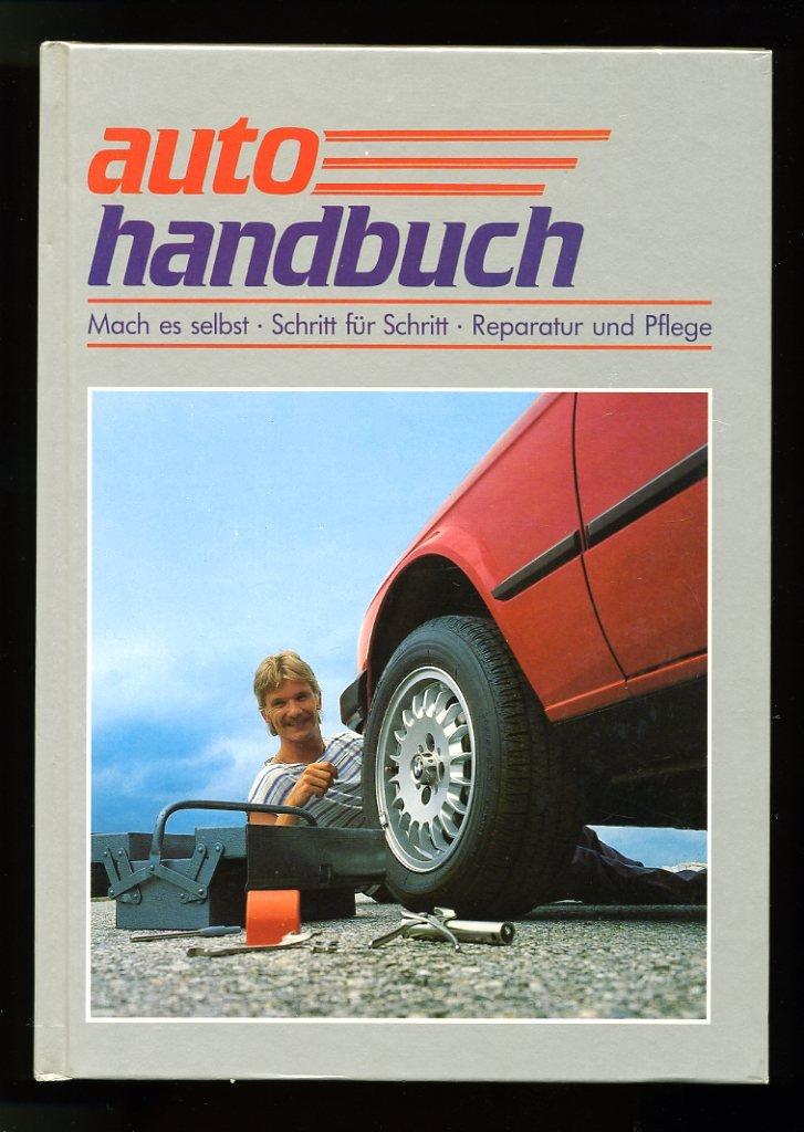 auto handbuch - band 2 ° Mach es selbst - Schritt für Schritt ...