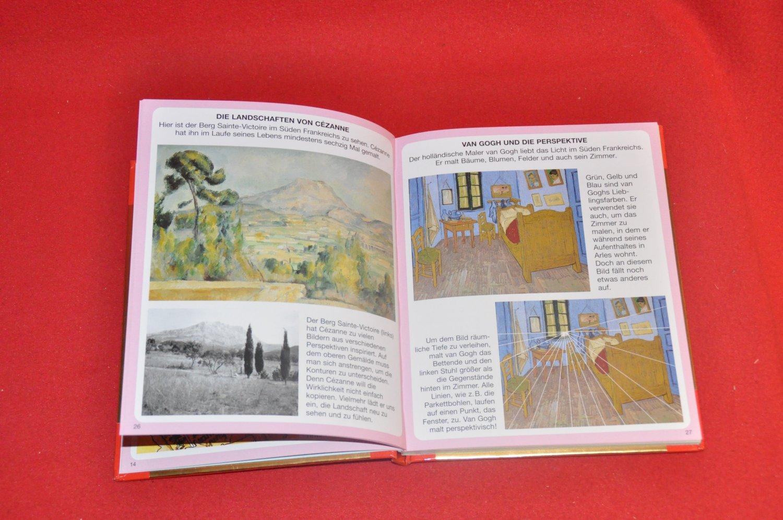 """Dein buntes Wörterbuch - Kunst"""" (Pimont Marie R) – Buch gebraucht ..."""