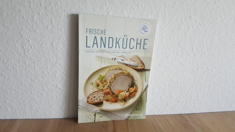 Frische Landküche - Regional inspiriert und liebevoll zubereitet ...