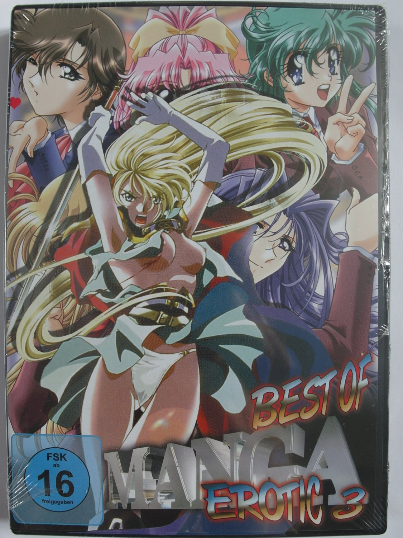 Filme manga erotik 18 Best