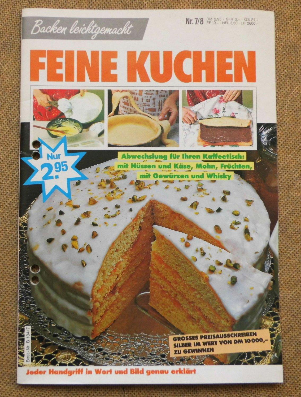 Backen Leichtgemacht Nr Buch Antiquarisch Kaufen A02jvas301zzm