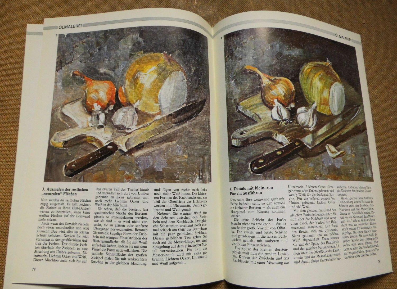 Malen Und Zeichnen Buch Gebraucht Kaufen A02jbt4j01zzl