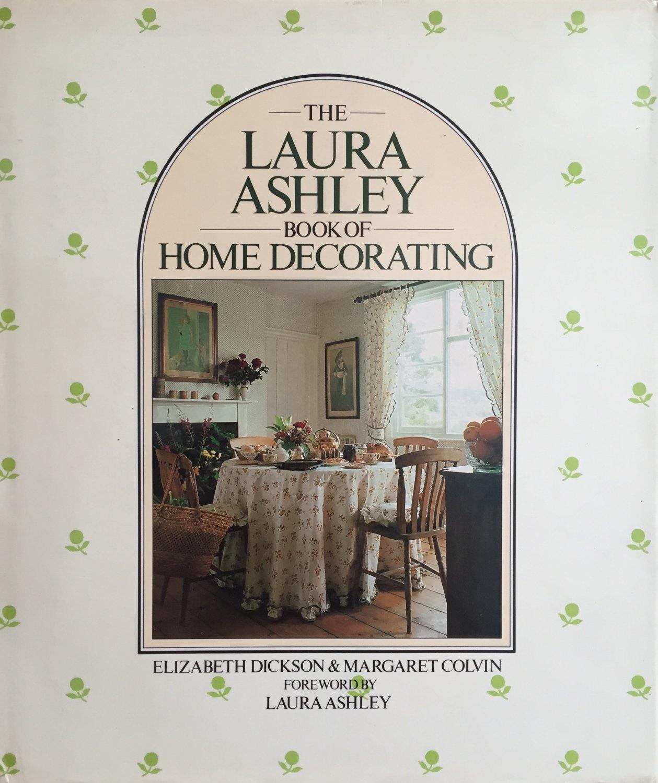 """Book of Home Decorating"""" (Laura Ashley) – Buch gebraucht kaufen ..."""