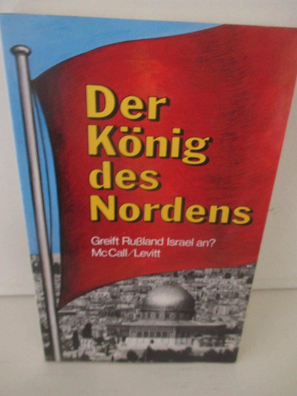 Der König Des Nordens Mccall Thomas S Buch Gebraucht Kaufen