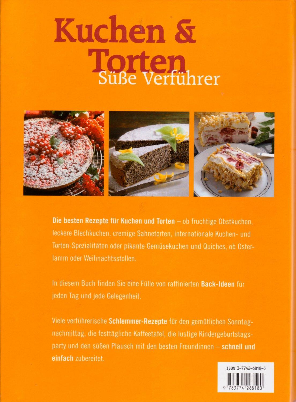 ... Gebrauchtes Buch U0026ndash; U0026ndash; Kuchen U0026 Torten | Süße ...