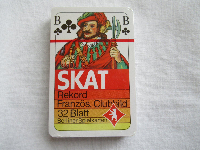 Skatspiel Kaufen