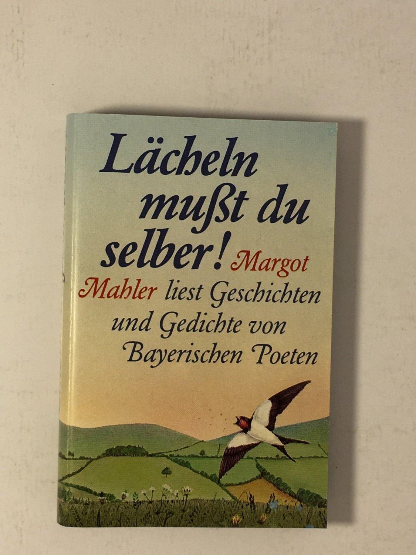 Margot Mahler