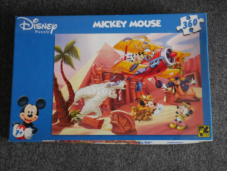 Mickey Spiele